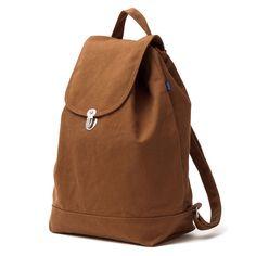 Backpack Chestnut