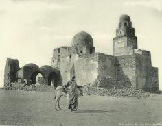 old vintage photos of egypt Cairo: Mokattam, Giyuschi Mosque [al-Juyushi] Rare Photos, Old Photos, Vintage Photos, Old Egypt, Ancient Egypt, Egypt Map, Cairo Egypt, Monuments, Library Of Alexandria