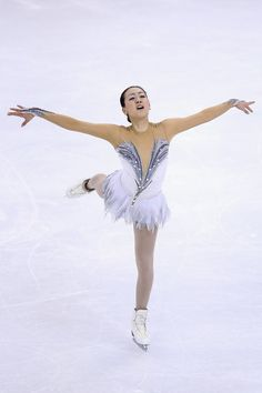 Mao Asada - ISU Grand Prix Of Figure Skating 2012/2013 Lexus Cup Of China - Day 2