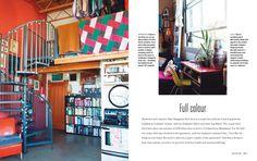 Maker Spaces by Emily Quinton
