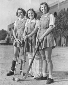 1942 Field hockey