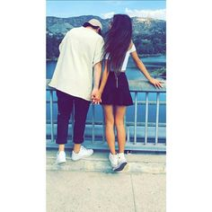 A n n s u n n y couple goals, love couple, couple holding hands, hold hands, couple relationship Photo Couple, Love Couple, Couple Goals, Date Outfit Casual, Date Outfits, Cute Relationship Goals, Cute Relationships, Couple Relationship, Woman Meme