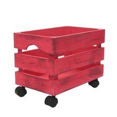 Caja de madera (29,99€)