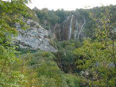 Jezera National Park, Croatia