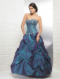 Ball Gown Strapless Sweetheart Neckline with Embroidery Floor Length Taffeta Quinceanera Dress QD1106 www.dresseshouse.co.uk £224.0000  ----2013 Prom Dresses,Prom Dresses 2013,Prom Dresses,Prom Dresses UK,2013 Prom Dresses UK,Prom Dresses 2013 UK