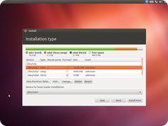 Instalar Ubuntu junto a Windows 8.1 en sistemas con UEFI activado.   ¿Que es UEFI? UEFI en esencia es una tecnología que está diseñada para reemplazar al estándar IBM PC BIOS.  UEFI está diseñada para ser más flexible y rápida que su contraparte IBM PC BIOS.