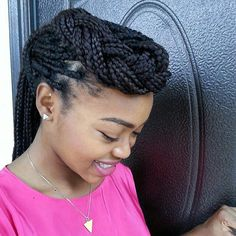 55 Stunning Protective Styles — Beauty and Treatment