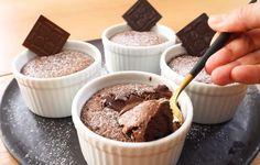 10 Dakikada Evde Sufle Yapıyoruz Homemade Beauty Products, Nutella, Cheesecake, Pudding, Desserts, Wordpress Theme, Food, Magazine, Deserts