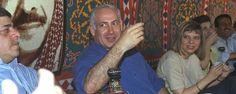 Hysterical Israeli Prime Minister Slips into Urban Slang While Describing Iran Deal
