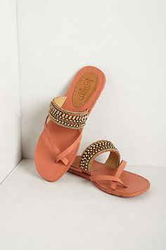 Merimbula Sandals #anthrofav