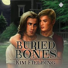 Buried Bones (Lily G's Review) | Gay Book Reviews – M/M Book Reviews