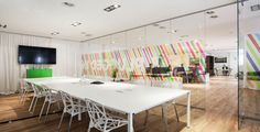 This Communication Agency From Ireland Has a Really Inspiring Office - UltraLinx