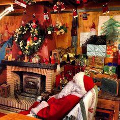 Sant'Agata Feltria, Casa di Babbo Natale - Instagram by ermanet