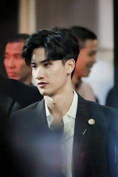 Handsome Faces, Handsome Boys, Beautiful Boys, Beautiful People, Thai Tea, Hot Asian Men, Thai Drama, Asian Actors, Celebs