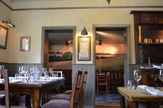 The Thomas Lord Pub / Restaurant West Meon Hampshire