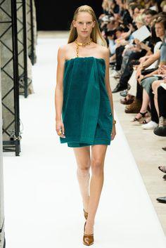 Acne Studios Spring 2015 Ready-to-Wear Fashion Show - Vanessa Axente (Viva)