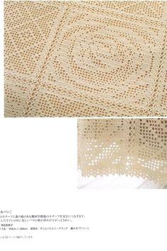 Crochet Lace NV70028 2012 — Yandex.Disk Chunky Crochet Scarf, Crochet Home, Rubrics, Tapestry, Album, Lace, Yandex Disk, Beautiful, Squares