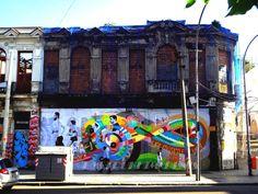 by Fernando Chamarelli in Rio de Janeiro, 2015
