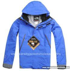 Blue Mens North Face Gore Tex XCR Jacket [The North Face ZW6328] - $118.88 : North Face Jackets For Men,Women and Kids | Shopping Online http://www.varsityjacketwholesale.com/