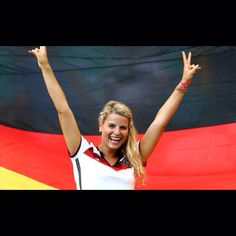 Germany supporter  #WorldCup2014