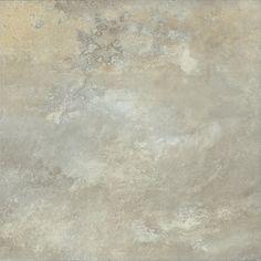 FLOORS 2000�7-Pack Jungle Glacier Glazed Porcelain Indoor/Outdoor Floor Tile (Common: 18-in x 18-in; Actual: 17.72-in x 17.72-in)