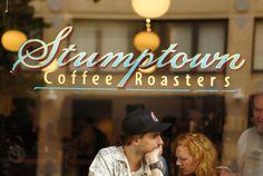 ポートランド発のコーヒーショップに格別な香りがありました | roomie(ルーミー)