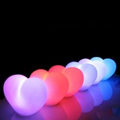 Heart Mood Light Mood Light, Gadget Gifts, Love Wallpaper, Home Deco, Gadgets, Tutorial, Marketing, Lighting, Heart