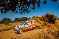 Dani Sordo begibt sich auf neues Terrain - Foto: Hyundai