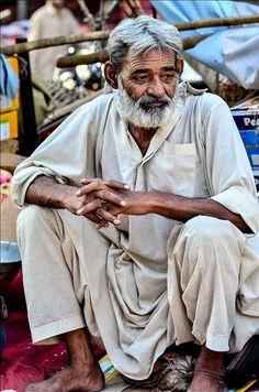 Pakistan by ShaukatNiazi, via Flickr