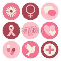 Vetor breast cancer