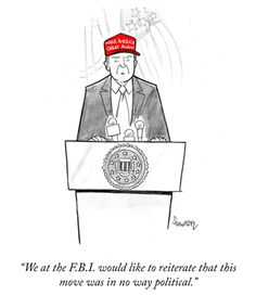 Image may contain: text From The New Yorker
