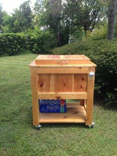 3 day Patio Cooler