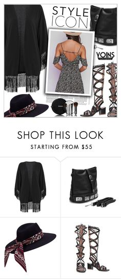 """""""Yoins"""" by shambala-379 ❤ liked on Polyvore featuring Chanel, yoins, yoinscollection and loveyoins"""