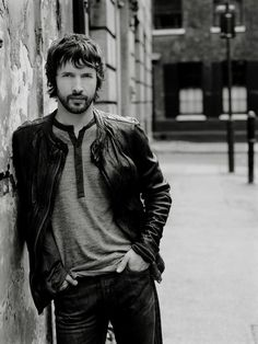 james blunt- good singer :)