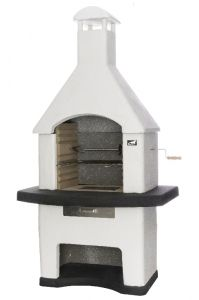 Mustang Mussala charcoal grill
