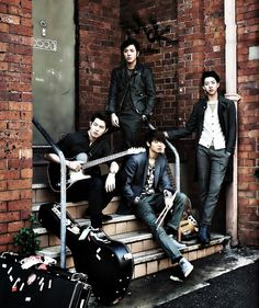 CNBlue Come visit kpopcity.net for the largest discount fashion store in the world!!