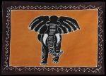 Other African Creations - All Fabric - Zimbabwe Batik/Sadza Cloth - Ndalama African Deserts Crafts - (Powered by CubeCart)