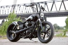 Another amazing Harley bike for today! Click the link to see more Thunderbike Dynamic photos. Thunderbike Dynamic