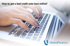 Knowing that auto loans usually require credit checking, some borrowers have developed certain reluctance to this niche, although there's no basis for such a perspective. This article describes the types of borrowers who may be interested in such a loan. It also encompasses answers to the most important questions people may have here.   http://www.unitedfinances.com/bad-credit-auto-loans/