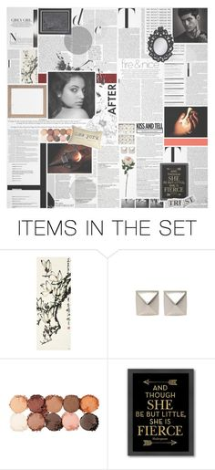 """""""♚; and though she be but little, she is fierce. 