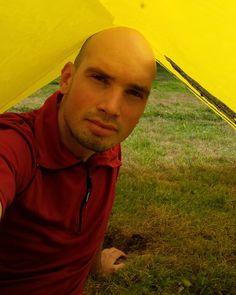 Tarp czyli schronienie w wersji minimum - Łukasz Supergan - podróże, góry, fotografia Fotografia