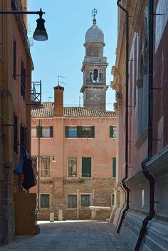 Belltour of San Pantalon, Venice