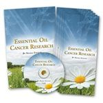 Home Presentation Kit: Essential Oil Cancer Research