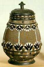 """Beer Stein Article - """"Historical Salt-Glazed Stoneware From Central Germany"""""""