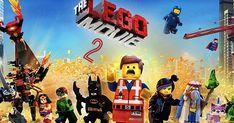 El nuevo tráiler de 'LEGO  2' tiene dinosaurios, viajes espaciales y LEGO Batman