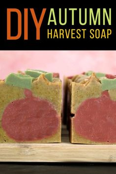 Get into pumpkin spice season with this collection of fall essential oil blends for soaps. Plus how to make the perfect fall soap recipe with cocoa butter. Cardamom Essential Oil, Fall Essential Oils, Cinnamon Essential Oil, Sweet Orange Essential Oil, Essential Oil Blends, Homemade Reed Diffuser, Stem Challenge, Homemade Soap Recipes, Beauty Recipe