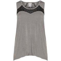 Marika Grey / Black Plus Size Mesh insert sports top ($48) ❤ liked on Polyvore featuring activewear, grey, plus size, black jersey, sports activewear, sports jerseys, marika sportswear and womens plus size activewear