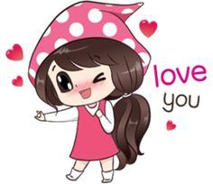 Darling forever ever and ever this is our life's destiny my darling husband mmmm 💋 💋 Always in my mind. Love Cartoon Couple, Cute Cartoon Pictures, Cute Couple Art, Cute Good Morning Images, Cute Love Pictures, Girl Iphone Wallpaper, Love Wallpaper, Korean Stickers, Love Stickers