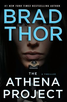 Brad Thor - The Athena Project