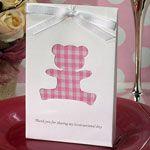 Pink Bear sachet